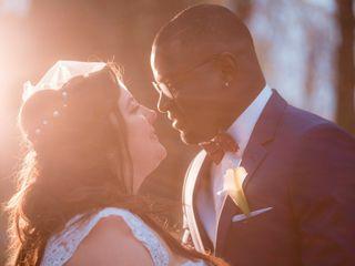 Le mariage de Léa et Yannick
