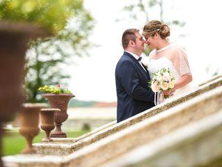 Le mariage de Mylène et Alexandre