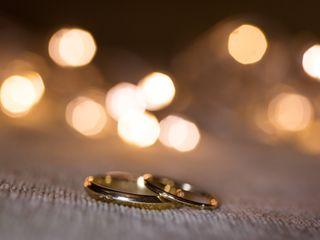 Le mariage de Anais et Mickeal 1