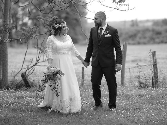 Le mariage de Karine et Julien
