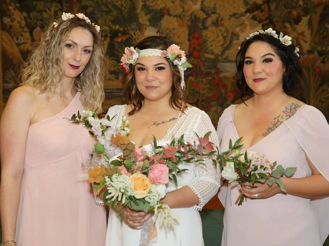Le mariage de Julien et Karine à Aussonne, Haute-Garonne 7
