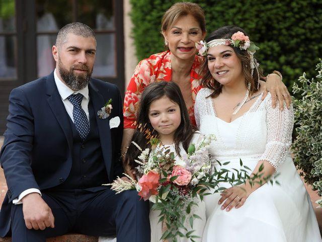 Le mariage de Julien et Karine à Aussonne, Haute-Garonne 9