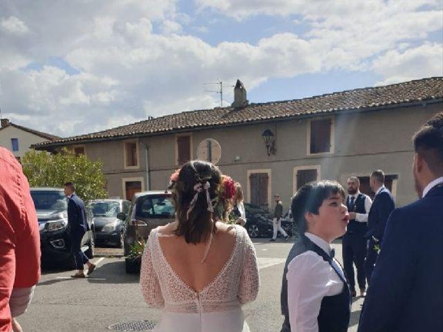 Le mariage de Julien et Karine à Aussonne, Haute-Garonne 17