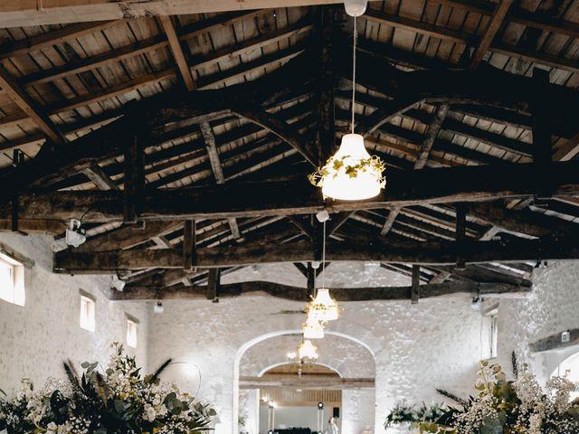 Le mariage de Adrien et Célia à Pessac-sur-Dordogne, Gironde 20