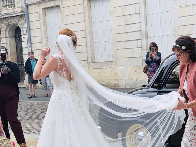 Le mariage de Rémi  et Marianne à Angoulins sur Mer, Charente Maritime 8