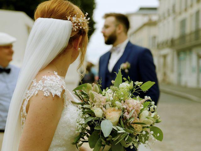 Le mariage de Rémi  et Marianne à Angoulins sur Mer, Charente Maritime 16