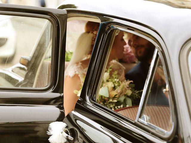 Le mariage de Rémi  et Marianne à Angoulins sur Mer, Charente Maritime 17