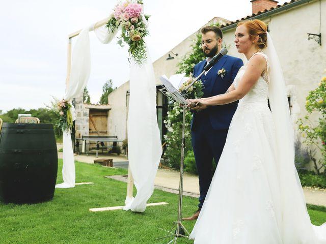 Le mariage de Rémi  et Marianne à Angoulins sur Mer, Charente Maritime 20