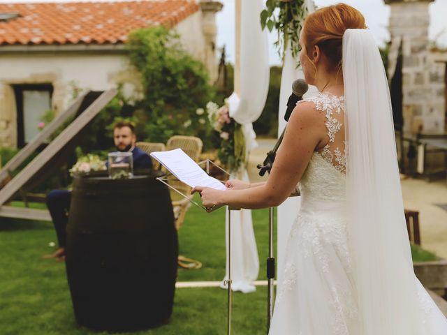 Le mariage de Rémi  et Marianne à Angoulins sur Mer, Charente Maritime 21