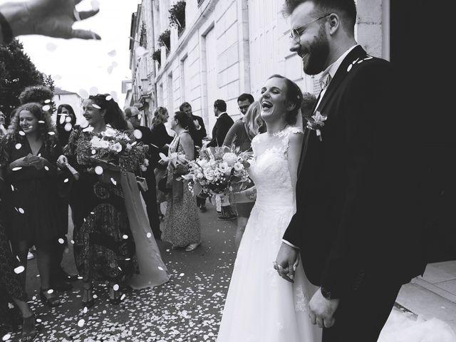 Le mariage de Rémi  et Marianne à Angoulins sur Mer, Charente Maritime 24