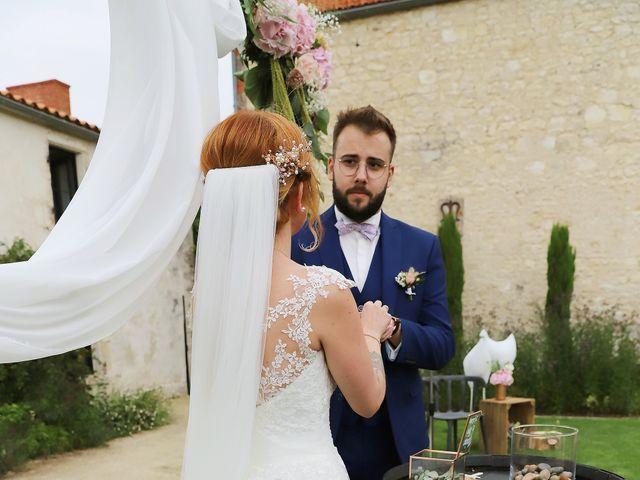 Le mariage de Rémi  et Marianne à Angoulins sur Mer, Charente Maritime 26