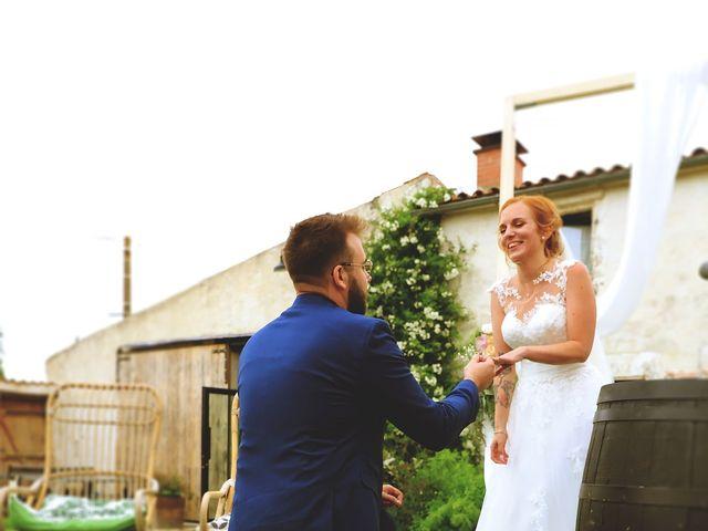 Le mariage de Rémi  et Marianne à Angoulins sur Mer, Charente Maritime 27