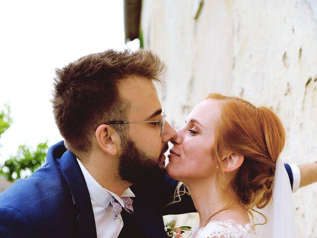 Le mariage de Rémi  et Marianne à Angoulins sur Mer, Charente Maritime 29