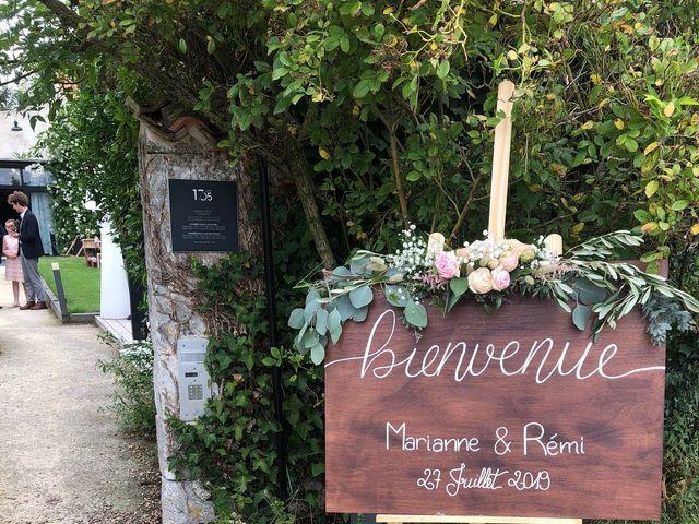 Le mariage de Rémi  et Marianne à Angoulins sur Mer, Charente Maritime 38