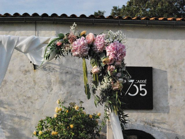 Le mariage de Rémi  et Marianne à Angoulins sur Mer, Charente Maritime 46