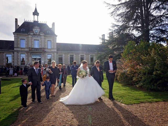 Le mariage de Teddy et Charlotte à Jaunay-Clan, Vienne 6