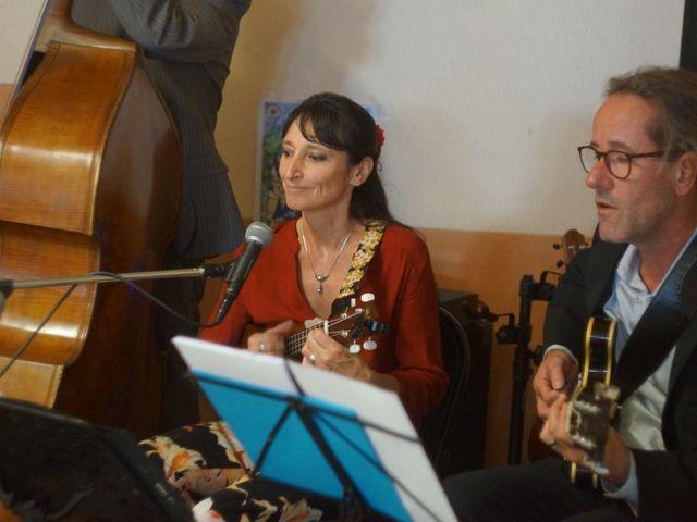 Le mariage de Teddy et Charlotte à Jaunay-Clan, Vienne 4