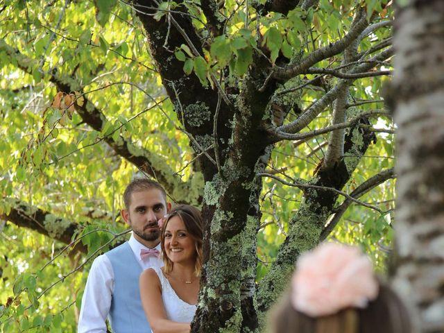 Le mariage de Anthony et Jennifer à Léognan, Gironde 3