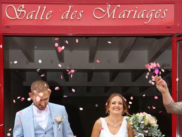 Le mariage de Anthony et Jennifer à Léognan, Gironde 10