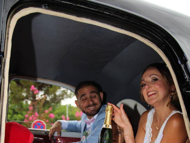 Le mariage de Anthony et Jennifer à Léognan, Gironde 13