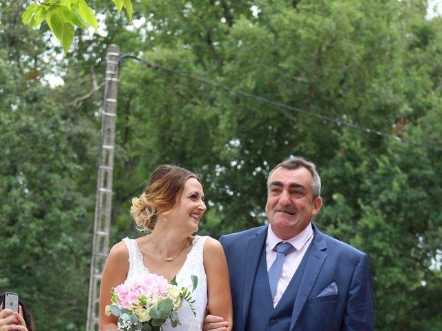 Le mariage de Anthony et Jennifer à Léognan, Gironde 16