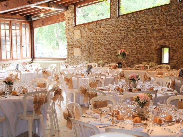 Le mariage de Anthony et Jennifer à Léognan, Gironde 21