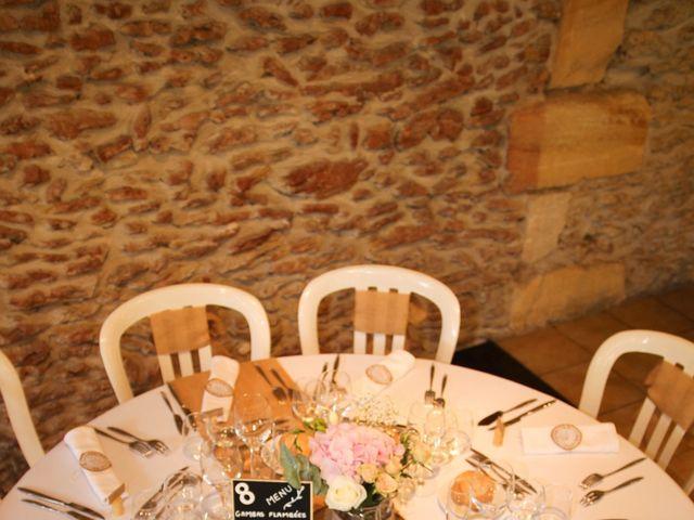 Le mariage de Anthony et Jennifer à Léognan, Gironde 22