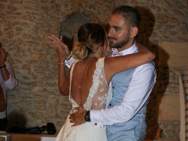 Le mariage de Anthony et Jennifer à Léognan, Gironde 31