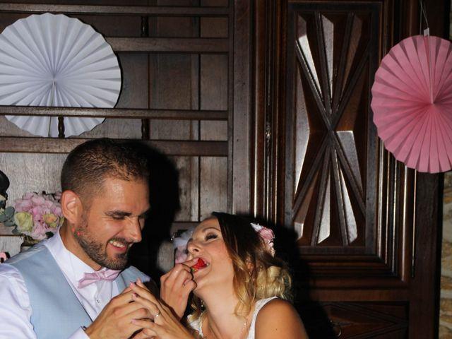 Le mariage de Anthony et Jennifer à Léognan, Gironde 34