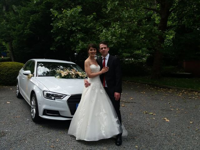 Le mariage de Kévin et Sophie à Mexy, Meurthe-et-Moselle 6