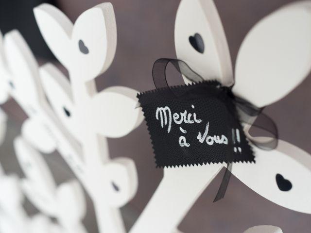 Le mariage de Laurent et Fanny à Paimpont, Ille et Vilaine 20