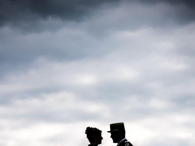 Le mariage de Laurent et Fanny à Paimpont, Ille et Vilaine 28