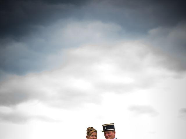 Le mariage de Laurent et Fanny à Paimpont, Ille et Vilaine 29