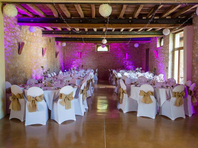 Le mariage de Arnaud et Julie à Castres, Tarn 2