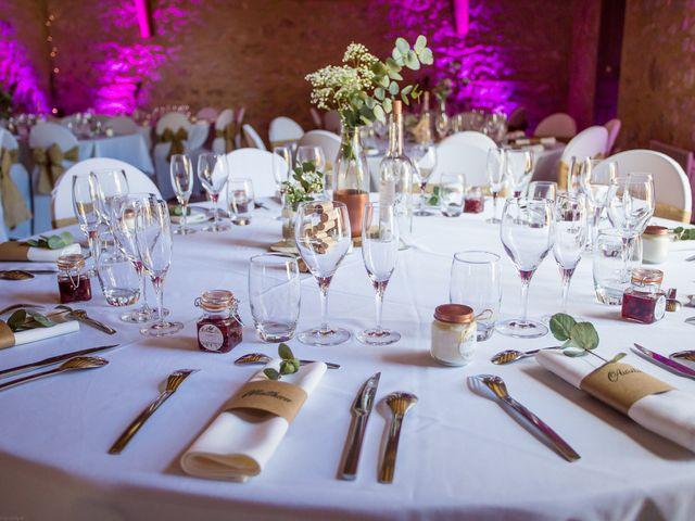 Le mariage de Arnaud et Julie à Castres, Tarn 3