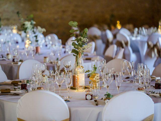 Le mariage de Arnaud et Julie à Castres, Tarn 5