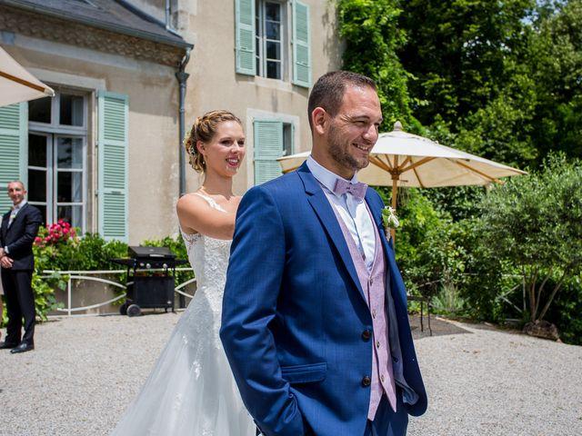 Le mariage de Arnaud et Julie à Castres, Tarn 25