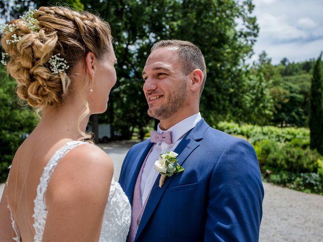 Le mariage de Arnaud et Julie à Castres, Tarn 26