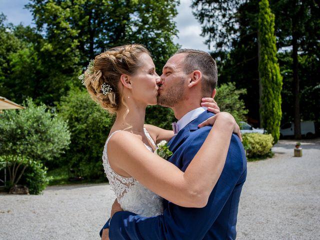 Le mariage de Arnaud et Julie à Castres, Tarn 27