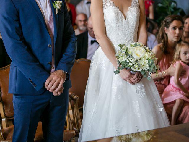 Le mariage de Arnaud et Julie à Castres, Tarn 28