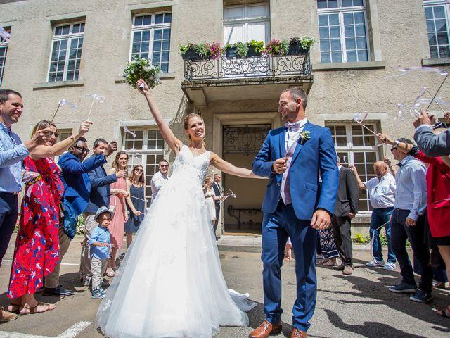 Le mariage de Arnaud et Julie à Castres, Tarn 29