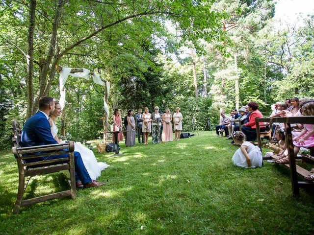 Le mariage de Arnaud et Julie à Castres, Tarn 31