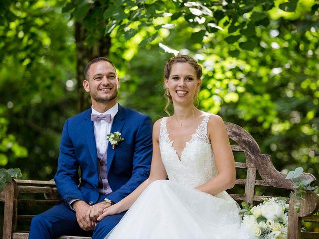 Le mariage de Arnaud et Julie à Castres, Tarn 32