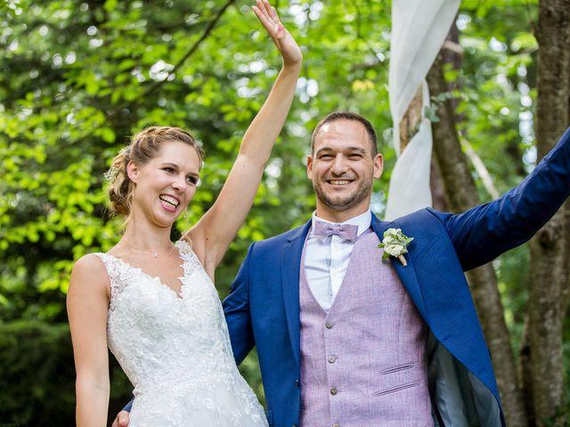 Le mariage de Arnaud et Julie à Castres, Tarn 37