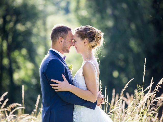 Le mariage de Arnaud et Julie à Castres, Tarn 45