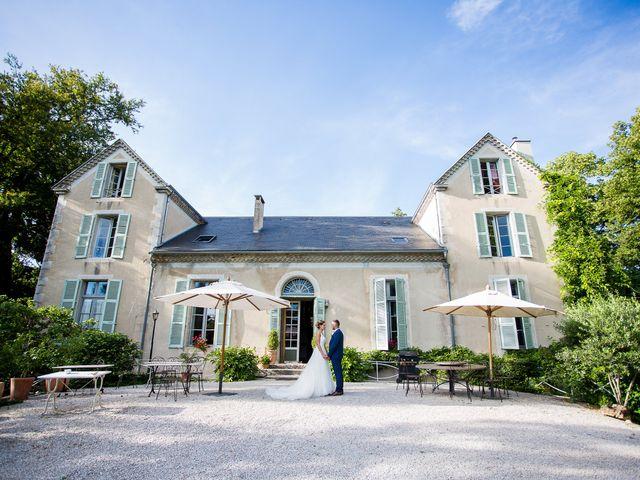 Le mariage de Arnaud et Julie à Castres, Tarn 47