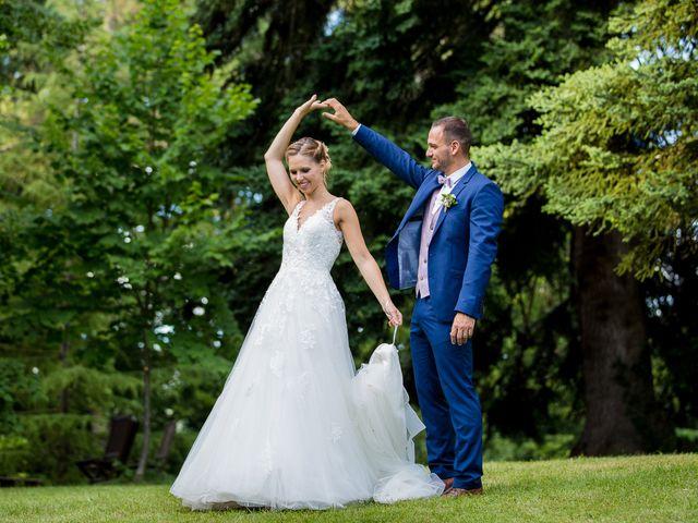Le mariage de Arnaud et Julie à Castres, Tarn 48