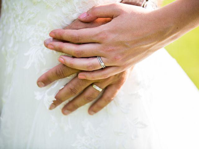 Le mariage de Arnaud et Julie à Castres, Tarn 52