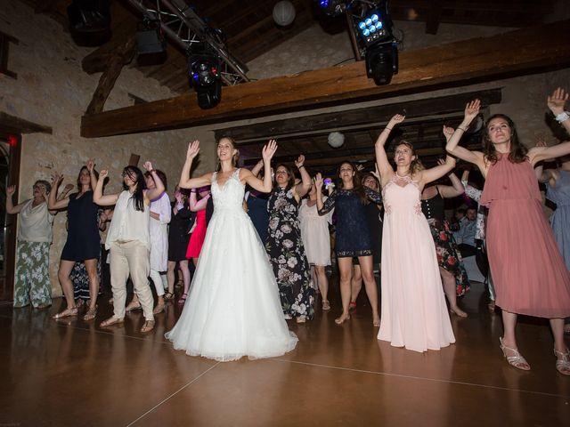 Le mariage de Arnaud et Julie à Castres, Tarn 53