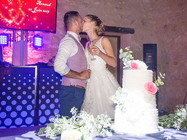 Le mariage de Arnaud et Julie à Castres, Tarn 56